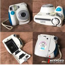 **incendeo** - FUJIFILM Instax Mini 7s Camera