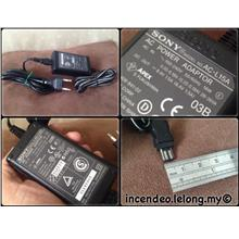 **incendeo** - Original SONY VideoCam 8.4V 1.5A Power Adapter AC-L15A
