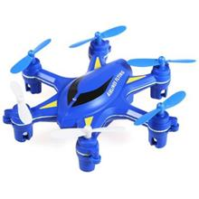 HJ W609 - 5 4.5 CHANNEL 2.4G RC HEXACOPTER WITH 6 AXIS GYRO 3D ROLLOVER (BLUE)