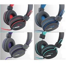 VINNFIER HEADSET WIRED FLIP 6 MANY COLOR