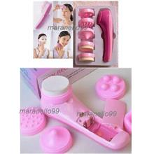 Multifunction Skin Relief Massager/ 4IN1 Facial Massager+FREE Shipping