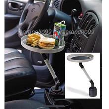 [49% Off] RM38 for Car Swivel Tray/ Automobile Swivel Tray. Must Have~