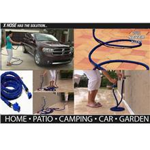 The New X Hose: Flexible, Retractable & Expandable Hose +FREE SHIPPING