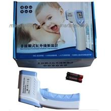 No Touch Forehead InfraRed Temperature Reader+Warranty+Free Shipping