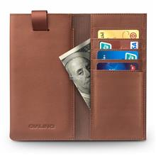 Qialino Cow Leather Huawe P20 Pro Xiaomi Mi 8 Wallet Case Cover Casing