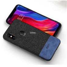 Mofi Xiaomi Mi 8 / Mi8 SE Max 3 Max3 Fabric Back Case Cover Casing