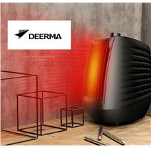 Deerma Air Heater NF100 hot and cool air