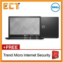 Dell Vostro 15 3568 Business Class Notebook (i3-6006U,1TB,4GB,15.6)