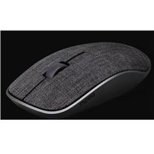 RAPOO WIRELESS OPTICAL FABRIC TOUCH MOUSE (3510 PLUS)