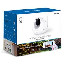 TP-LINK WIRELESS N HD PAN & TILT IP CAMERA (NC450)