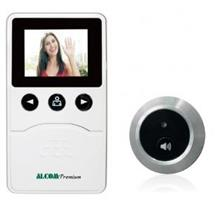 ALCOM WIRELESS DIGITAL VIDEO DOORBELL (ADB-M280)