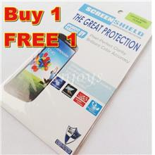Enjoys: 2x Ultra Clear 4H LCD Screen Protector Lenovo A5000 5.0' Phone