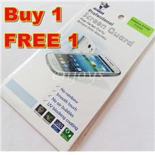 Enjoys 2x Ultra Clear LCD Screen Protector Lenovo IdeaPhone P780