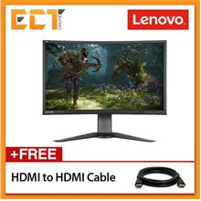 Lenovo Y27g 27 FHD Curved Gaming Monitor