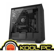 * NZXT H Series H700i ATX Casing | ALL BLACK