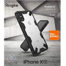 Ringke Fusion X Fusion-X iPhone XS case cover