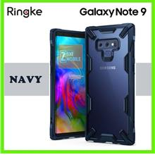 Ringke Fusion X Fusion-X Samsung Galaxy Note 9 case cover - Navy
