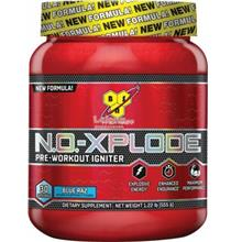 BSN NO XPLODE EXPLODE 30 serving (Energy, Stamina, Focus, Urat) rm120
