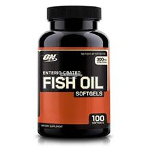 Optimum Fish Oil 100Caps ( EPA  DHA OMEGA) rm50