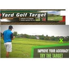 Golf Target Training and Practise rm110