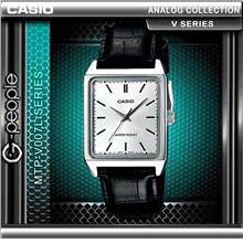 CASIO MTP-V007L-7E1 ANALOG MENS WATCH ☑ORIGINAL☑
