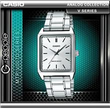CASIO MTP-V007D-7E ANALOG MENS WATCH ☑ORIGINAL☑