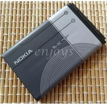 Original Quality Battery BL-5C Nokia 1110 1208 3110 5130 6680 7610 N70
