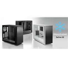 # FRACTAL DESIGN Define S2 T.G Mid-Tower Case # 4 Color Available