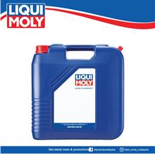 Liqui Moly Motorbike Fork Oil 7,5W medium/light, Motorbike Care 3017