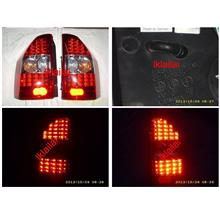 EAGLE EYES Mitsubishi Pajero '00-06 LED Tail Lamp