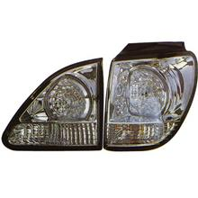 DEPO Toyota Harrier RX300 `98-02 MCU15 Tail Lamp Crystal LED Clear