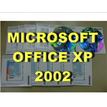 MS OFFICE XP SBE