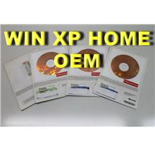 (NEW) MICROSOFT WINDOWS XP HOME EDITION  - XP HOME OEM SP2