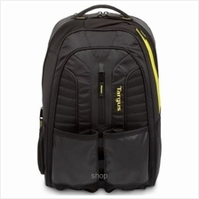 Targus 15.6 Inch Work + Play Racquets Backpack (Black) - TSB943AP