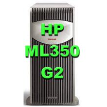 COMPAQ PROLIANT ML350 G2 TOWER SERVER (PENTIUM 3)