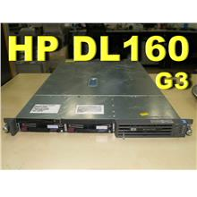 HP Proliant DL360 1U RACK SERVER (G3)