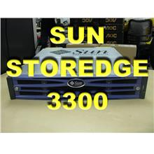 Sun Microsystems StorEdge 3300 RAID SCSI Array 594-0552