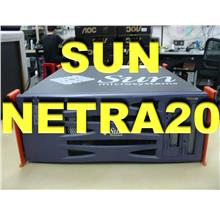Sun Microsystems Netra 20 (N28-USF2-4096CV-IP) Server