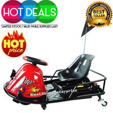 FREE SHIPPING!!!! 36V 12A 350W Motorized Electric Wireless Bumper Car