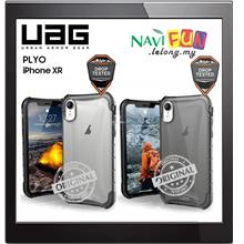 ★ UAG (ORI) Plyo Clear case for Apple iPhone XR (6.1)