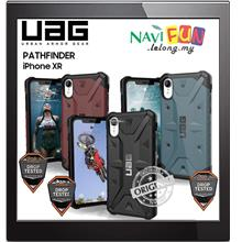 "★ UAG (ORI) Pathfinder MIL Drop Case for Apple iPhone XR (6.1"")"
