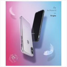 "iPhone XS 5.8"" - Ringke Slim / Onyx / Air Case"