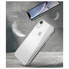iPhone XR - Ringke Air  Lightweight Transparent Soft Flexible TPU Case