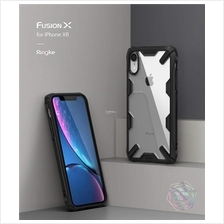 iPhone XR - Ringke Fusion-X Fusion X TPU Bumper Case Cover