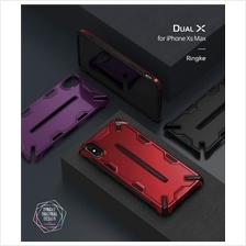 iPhone XS Max - Ringke [Dual-X] Dual X Heavy Duty Defense Case