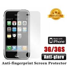 Premium Anti-glare iPhone 3G 3Gs Screen Protector - Matte