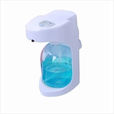 Auto Soap Dispenser Touchless Countertop Wall Mounted Foam wash hands