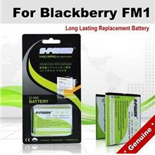 Genuine Long Lasting Battery Blackberry Pearl 9100 F-M1 FM1 Battery