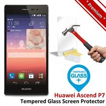Premium Protection Huawei Ascend P7 Tempered Glass Screen Protector