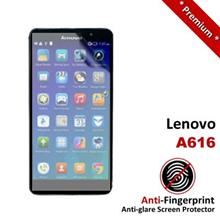 Premium Anti-Fingerprint Matte Lenovo A616 Screen Protector